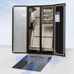 Klimatechnik-Luftverteilung-Doppelboden-1