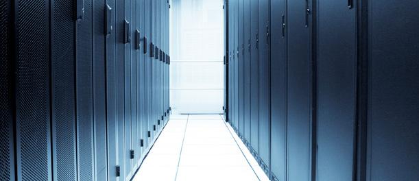 Sicherheit fürs Datencenter