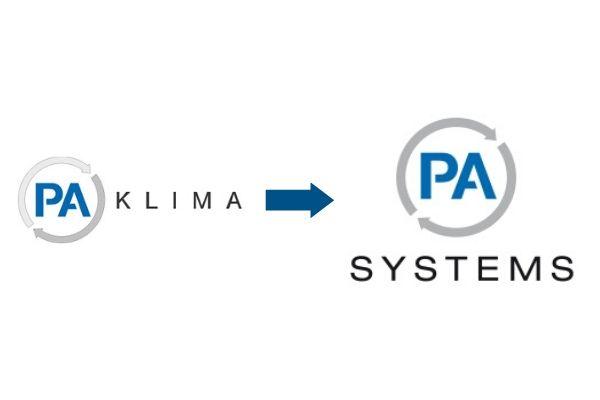 aus PA Klima wird PA Systems