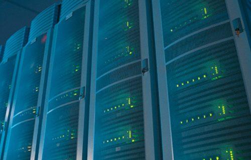 Datacenter Kühlung